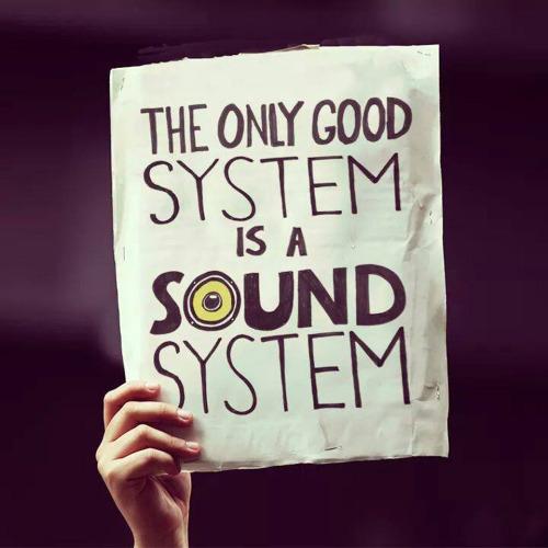 soundsystem culture