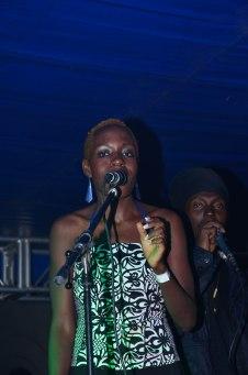 Christine Akoth Obanda