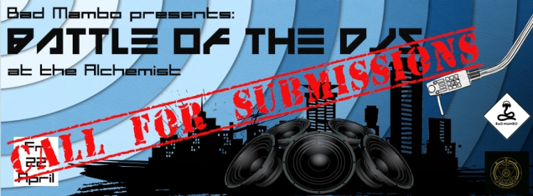 Battle of the DJs_submissions