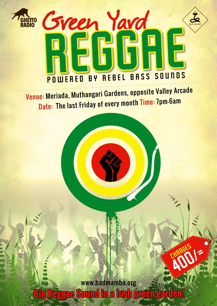 Green Yard Reggae poste3.jpg