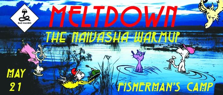 MELTDOWN - Naivasha